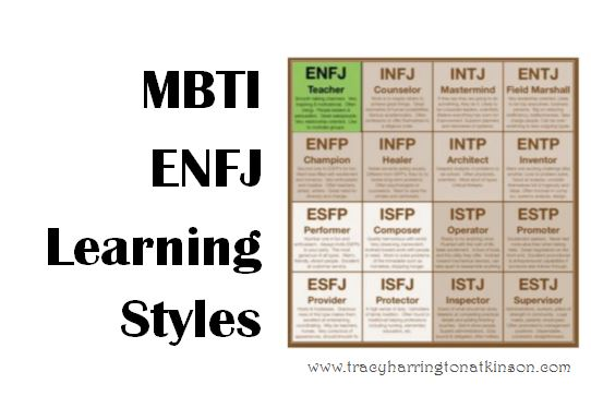 Enfj enfp dating style