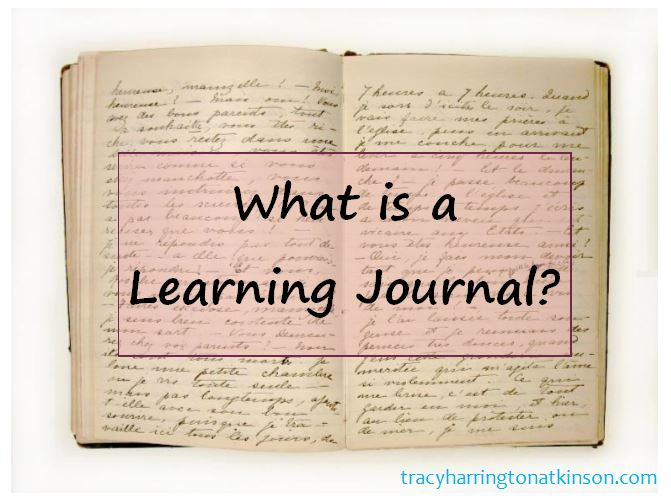 Learning Diary